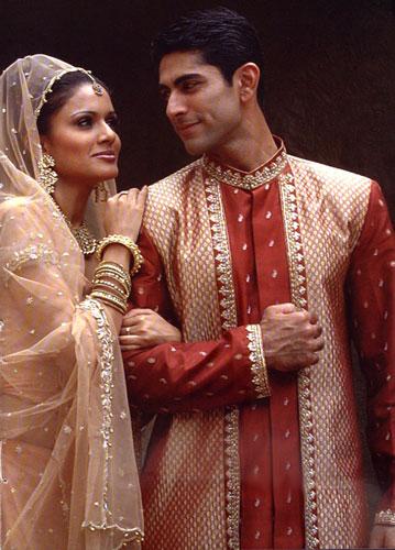 Indian wedding outfit indian wedding outfits for men for Indian wedding dresses men