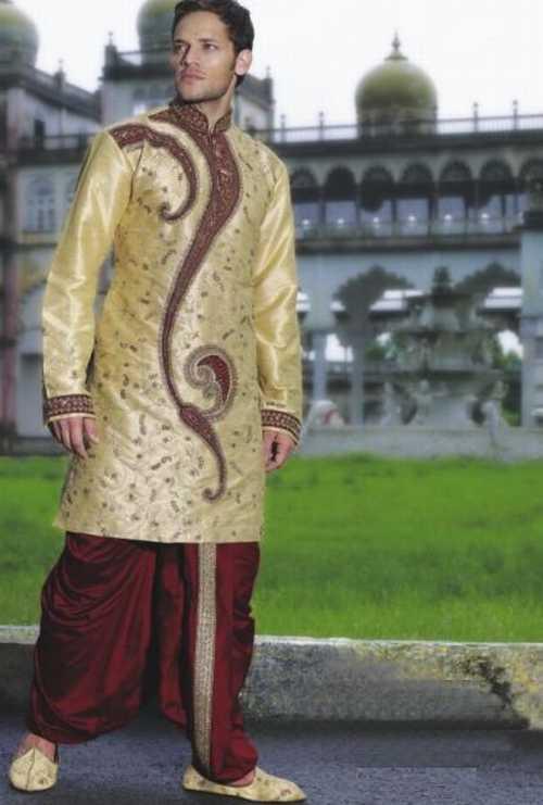 Indian wedding outfit indian wedding outfits for men for Indian wedding dress for mens